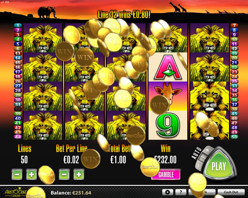 Asena Slot Machine - Play for Free With No Download