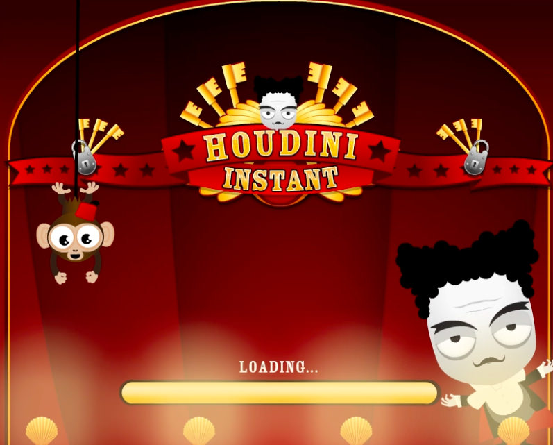 Houdini Slots Review & Free Instant Play Casino Game
