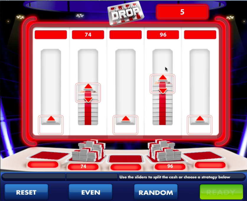 The Million Pound Goal Slot - Play for Free or Real Money