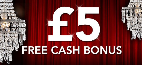 Ceasar Slots 5 Free No Deposit Bonus Offer