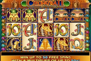 cleopatra-2-slot-game
