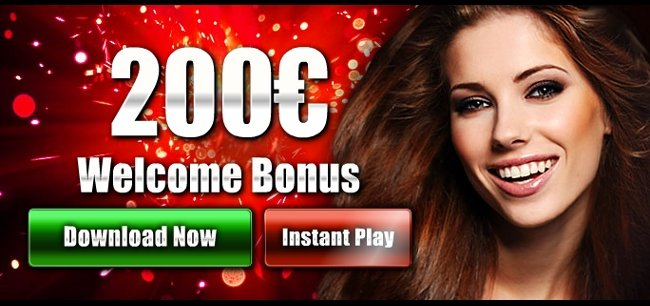 Mansion Casino Bonus Offer