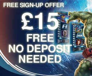 Jackpot247 15 Free no deposit bonus offer