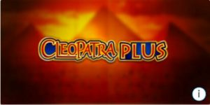 Cleopatra Plus slot game