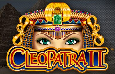 Cleopatra MegaJackpots Slot - Play Online & Win Real Money
