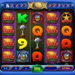 Peggle Slots Review - Play with £50 with £10 deposit Promo