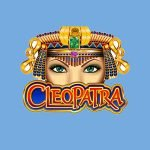 Header image of the Cleopatra slot review article