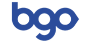 Transparent image logo of bgo casino