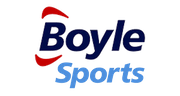 Transparent image logo of boyle sports