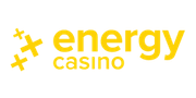 Transparent image logo of energy casino
