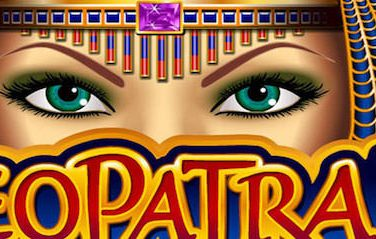 Header image of Cleopatra 2 slot game review