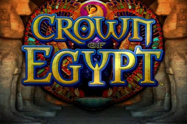 crown-egypt-slot-logo