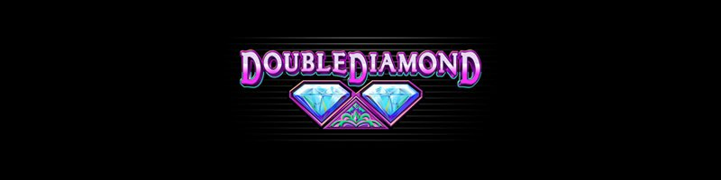 Header image of the Double Diamond slots cheats review
