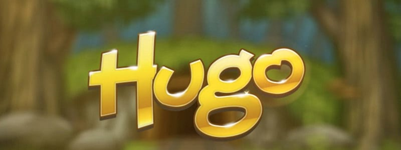 Featured image of Hugo slot game from Play N Go