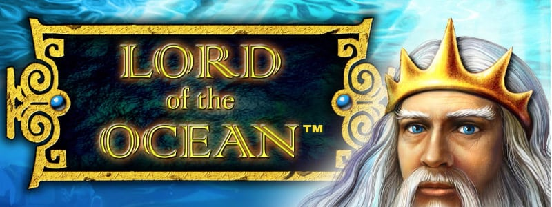 Featured Image of Lord of the Ocean slot game