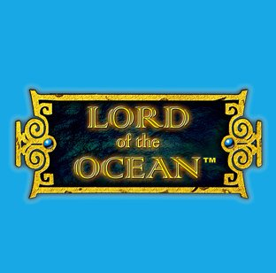 Logo image of the lord ocean game