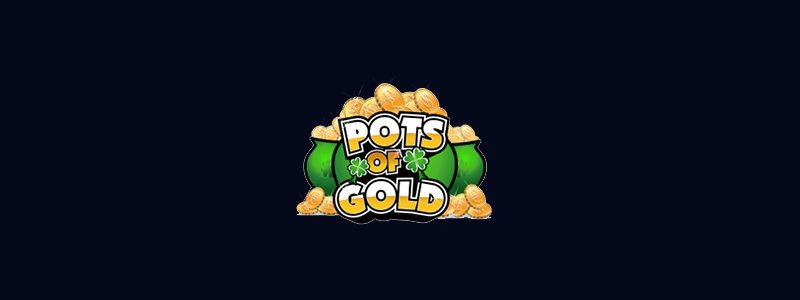 Pots of Gold slot cheats header image