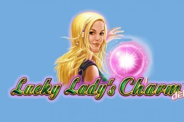 Header image for Lucky ladies charm slot