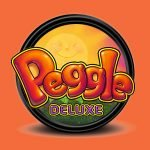 Header image for Peggle deluxe hd