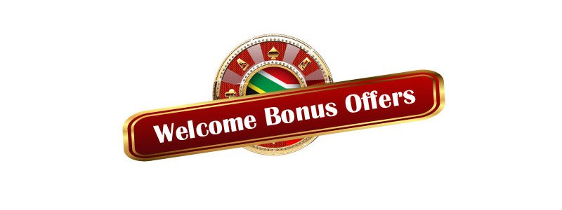 casino welcome bonus offers and free spins