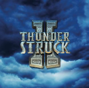 thunderstruck II game