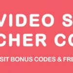 Header image of the top 10 video slots voucher codes