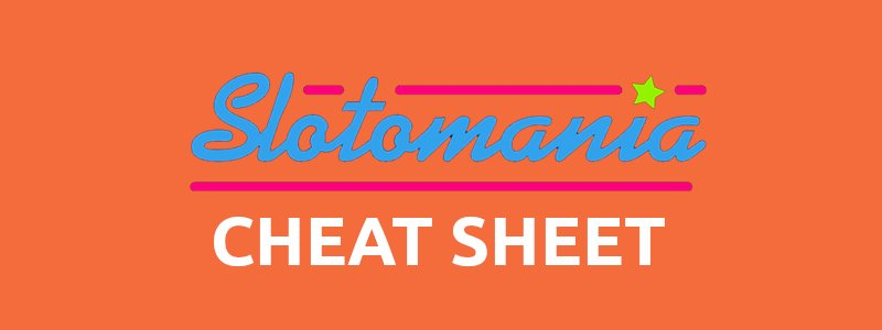 Header image of the slotomania cheats 2019