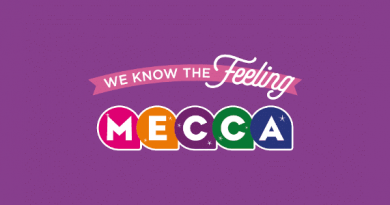 Header image for the Mecca Bingo review page