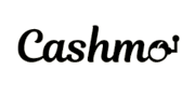 Transparent image logo of cashmo casino