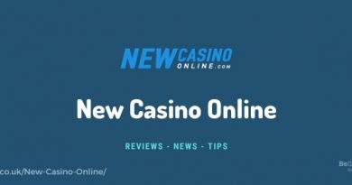 New Casino Online: Reviews, News & Tips.