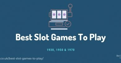 Best slot games to play online banner image