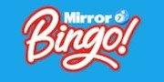 Logo image of the Mirror Bingo brand